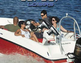 #6 for Design an A5 flyer for boat rental services by fmbb26