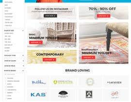 abhimanyu3 tarafından Design a Website Mockup için no 8