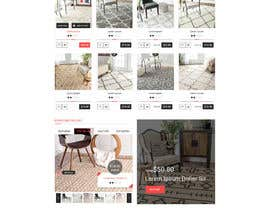 creative223 tarafından Design a Website Mockup için no 2