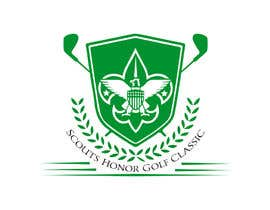 Grochy tarafından Design a Logo for Golf Tournament için no 6