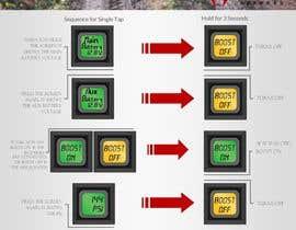mbayleea tarafından G Screen Product Explainer Infographic için no 8