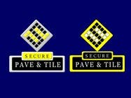 Graphic Design Contest Entry #53 for Logo Design for Secure Pave & Tile