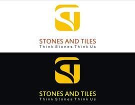 #54 for Design a Logo for Stones and Tiles af msmsiraj