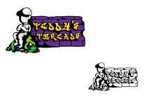 Logo Design for Teddy's Threads için Graphic Design42 No.lu Yarışma Girdisi