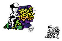Logo Design for Teddy's Threads için Graphic Design59 No.lu Yarışma Girdisi