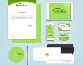 #14 for Develop a Corporate Identity by anastasiastacey