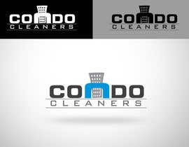 #301 for Logo Design for Condo Cleaners by Dakshinarts