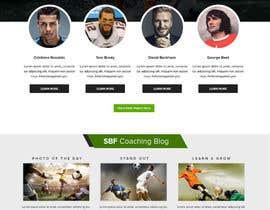 chiqueylim tarafından Design a Website Mockup - new version of existing site için no 21
