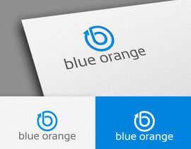 #145 for Design a Logo for Blue Orange Resources S/B by mamunfaruk
