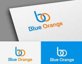 #150 for Design a Logo for Blue Orange Resources S/B by mamunfaruk
