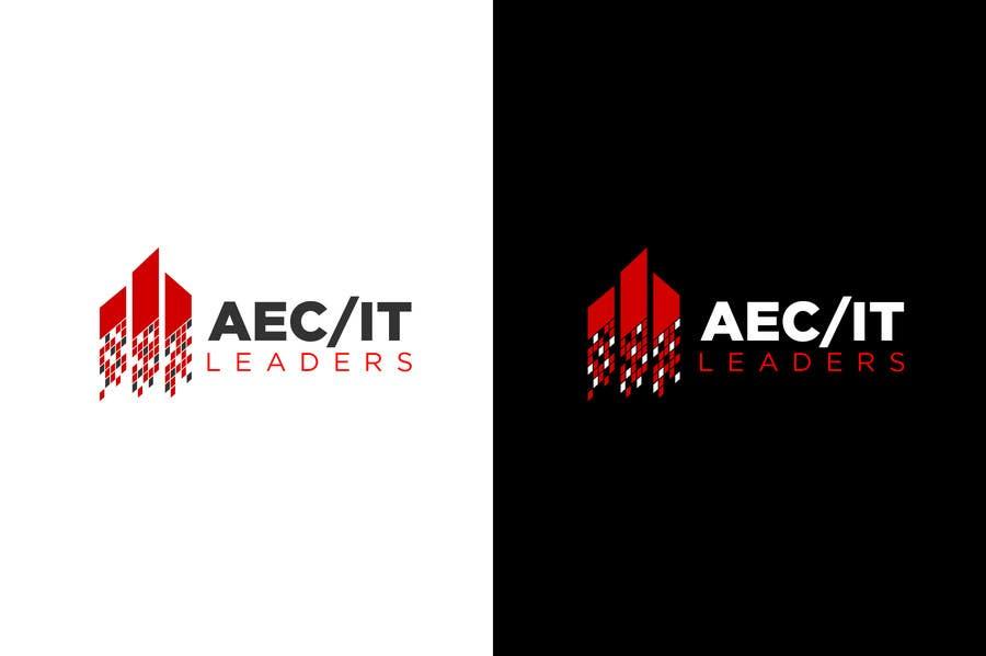 Bài tham dự cuộc thi #                                        176                                      cho                                         Logo Design for AEC/IT Leaders