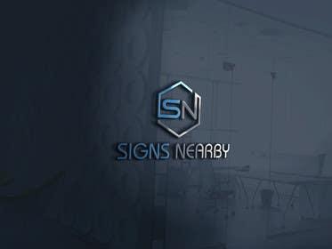 raju177157 tarafından Looking for a Sign Company logo için no 17