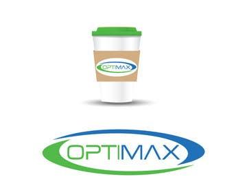 """jatikam66 tarafından Design a Logo for """"OPTIMAX"""" için no 13"""