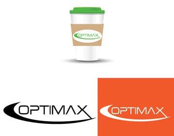 """jatikam66 tarafından Design a Logo for """"OPTIMAX"""" için no 14"""