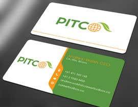 ALLHAJJ17 tarafından Design a Business Cards & Magnet için no 36