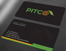 #41 for Design a Business Cards & Magnet by ALLHAJJ17