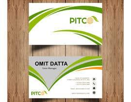Omitdatta tarafından Design a Business Cards & Magnet için no 26