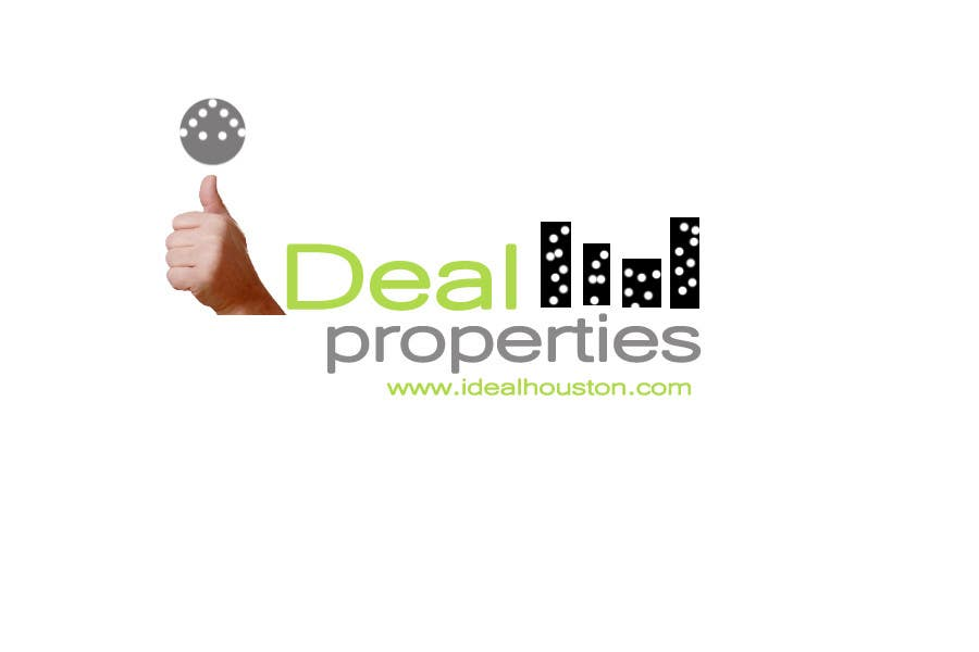 Contest Entry #80 for Graphic Design for iDeal Properties