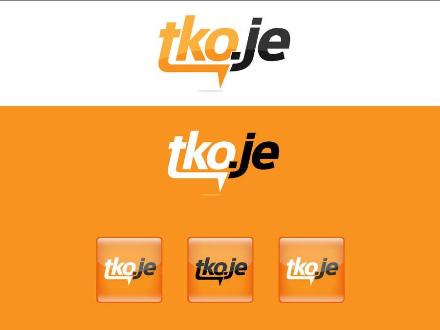 Конкурсная заявка №263 для Logo Design for online profile website