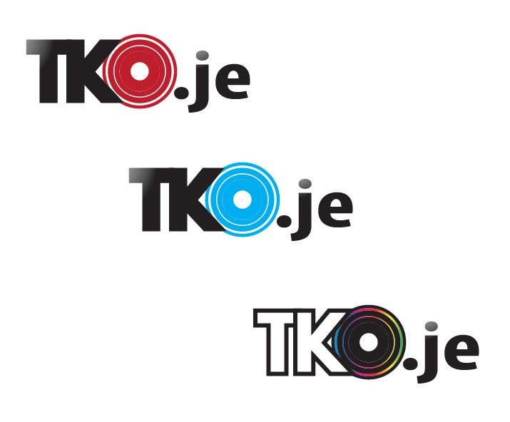 Конкурсная заявка №130 для Logo Design for online profile website