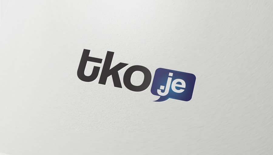 Конкурсная заявка №30 для Logo Design for online profile website
