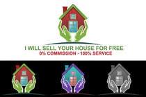 Graphic Design Inscrição do Concurso Nº166 para Logo Design for I Will Sell Your House For Free