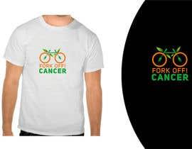 #34 for Design a Logo for Fork Off Cancer by finetone