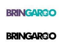 Graphic Design Kilpailutyö #136 kilpailuun Logo Design for Bringaroo