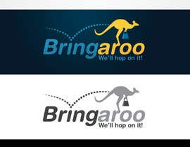 #311 for Logo Design for Bringaroo af bendstrawdesign