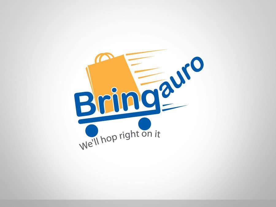 Конкурсная заявка №356 для Logo Design for Bringaroo