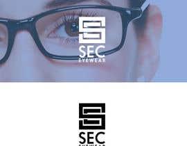 YKNB tarafından Design a Logo - Eyewear Brand için no 139