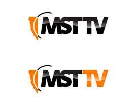 areztoon tarafından Design a Logo for MST TV için no 67