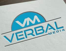 TrezaCh2010 tarafından Design a corporate logo for VerbalMedia için no 254
