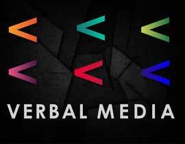 rajrathore22 tarafından Design a corporate logo for VerbalMedia için no 339