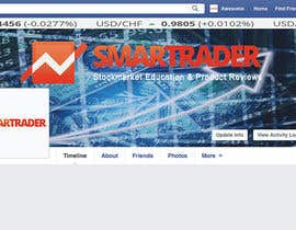#7 untuk Design a Corporate Facebook Coverpage oleh hsdesigns96