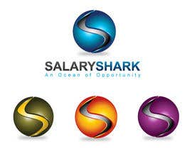 #190 for Logo Design for SalaryShark by sohiljain