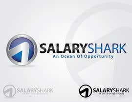 #174 for Logo Design for SalaryShark by Lhenque