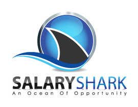 #176 for Logo Design for SalaryShark by firebird2011