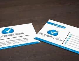 #27 para Design some Business Cards for a marketing company por pointlesspixels