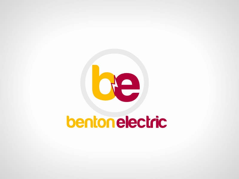 Contest Entry #64 for Logo Design for Benton Electric