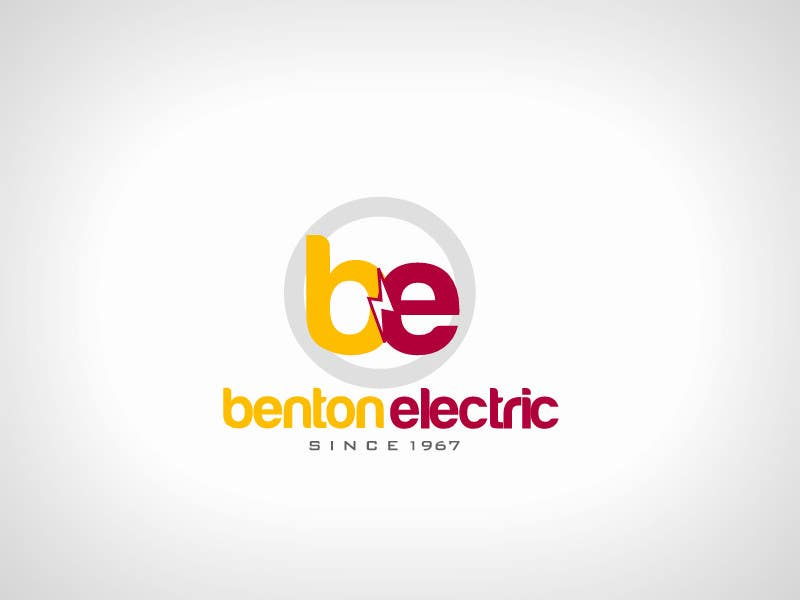 Contest Entry #66 for Logo Design for Benton Electric