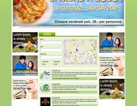 #19 cho Website design for a business bởi tania06