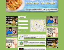 tania06 tarafından Website design for a business için no 3