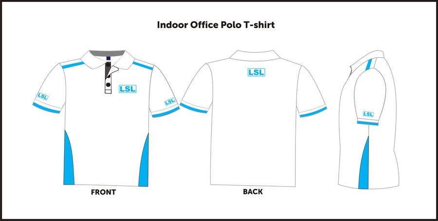 83 for design a corporate polo t shirt for company uniform by franstyas company t