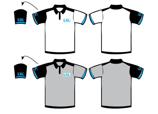 Entry 13 By Luisathomas For Design A Corporate Polo T