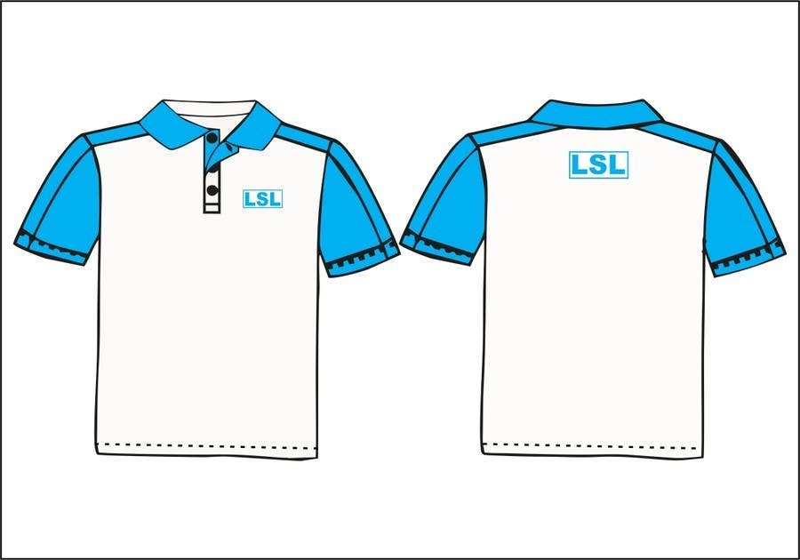Entry 6 By Moro2707 For Design A Corporate Polo T Shirt