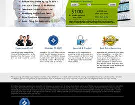 #6 for Design a Website PSD New design by Pravin656