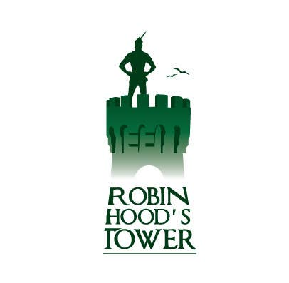 #30 for Design a Logo for Robin Hood's Tower by mohammadazem