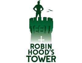 #34 for Design a Logo for Robin Hood's Tower by mohammadazem