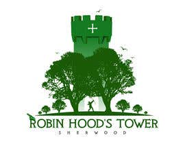 #38 for Design a Logo for Robin Hood's Tower by mmpi